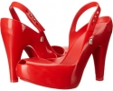 Melissa Shoes Ultragirl Heel Size 5
