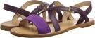 Minetta Flat Sandal Women's 7