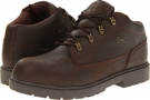 Chocolate Lugz Camp Craft SR for Men (Size 13)