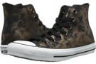 Converse Chuck Taylor All Star Metallic Hi Size 10