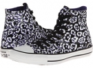 Converse Chuck Taylor All Star Animal Print Hi Size 8.5