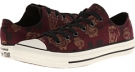 Converse Chuck Taylor All Star Winter Floral Ox Size 9