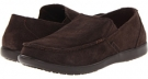 Crocs Santa Cruz Suede II Loafer Size 7