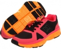 Black/Pink DC Unilite Trainer W for Women (Size 7)