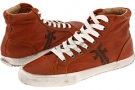 Frye Kira High Top Size 9