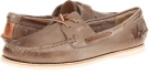Quincy Boat Shoe Women's 7