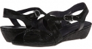 Black E-Print Vaneli Eskimo for Women (Size 4.5)