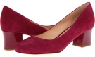 Chelsea Low Flared Heel Women's 7