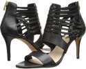 Black Vince Camuto Nuziro for Women (Size 5)