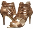 Fudge Copper Vince Camuto Nuziro for Women (Size 5)