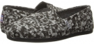 Bobs Plush - Speckles Spots Women's 7