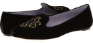 Riley Embroidered Slipper Women's 9.5