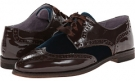 Belle Wingtip Women's 9.5