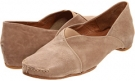 Sand Washed Nubuck Donald J Pliner Belia for Women (Size 9.5)