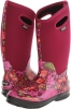 Bogs Classic Winter Blooms Tall Insulated Boot Size 7