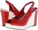 Red Ann Marino Jetset for Women (Size 7)