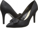Black Ann Marino Kimber for Women (Size 7)