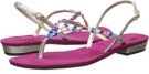 Blue/Pink Ann Marino Tandem for Women (Size 7)