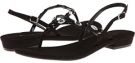 Black Ann Marino Tandem for Women (Size 7)