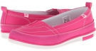 Pink Glo/White Fila Northampton for Women (Size 7)