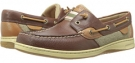 Rainbow Slip-on Boat Shoe Women's 5