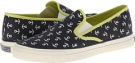 Mariner (Navy/Limeade Women's 5.5
