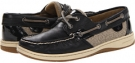 Black Mesh Sperry Top-Sider Bluefish 2-Eye for Women (Size 5.5)