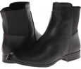 Black/Black Cow Silk Calvin Klein Revita for Women (Size 5.5)