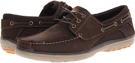 Chocolate SKECHERS Arcos-Lamson for Men (Size 11)