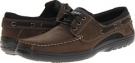 Charcoal SKECHERS Arcos-Lamson for Men (Size 11)