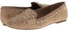 Soft Taupe CARLOS by Carlos Santana Mila for Women (Size 5.5)