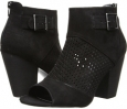 Black CARLOS by Carlos Santana Austen for Women (Size 9)