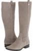 Storm Suede Calvin Klein Talloria for Women (Size 5.5)