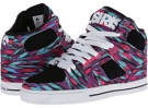 Black/Cer/Pink Osiris NYC83 VLC W for Women (Size 7.5)