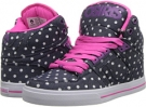 Denim/White/Dot Osiris NYC83 VLC W for Women (Size 7.5)