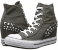 Chuck Taylor All Star Platform Plus Hi - Studs Women's 7