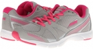 Grey/Athena Pink/Silver Mystique Avia Avi-Stryde II for Women (Size 7)