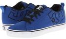 DC Court Vulc TX Size 8