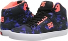 Purple Haze DC Spartan Hi WC TX SE for Women (Size 7)