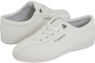 White Leather Easy Spirit AP1 for Women (Size 12)