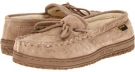 Old Friend Cloth Lined Moccasin Size 8
