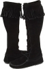 Front Lace Hardsole Knee-Hi Boot Women's 4
