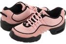 Pink Bloch Kids Boost DRT Mesh Sneaker for Women (Size 5)