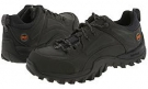 Grease Black Oiled Timberland PRO Mudsill Low Steel Toe for Men (Size 11.5)
