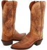 Lucchese N4540 5/4 Size 7.5