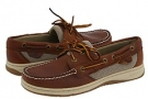 Tan Sperry Top-Sider Bluefish 2-Eye for Women (Size 5.5)