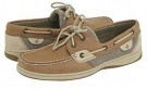 Linen/Oat Sperry Top-Sider Bluefish 2-Eye for Women (Size 5.5)