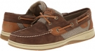 Brown Washable Sperry Top-Sider Bluefish 2-Eye for Women (Size 5.5)