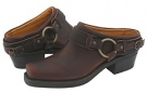 Belted Harness Mule Women's 9.5