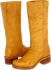 Banana Leather Frye Campus 14L for Women (Size 7)